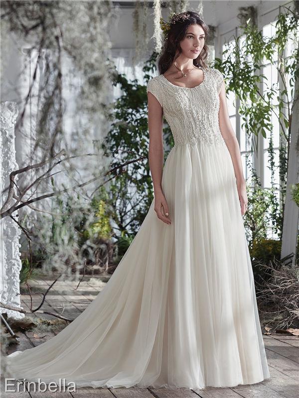 ウェディングドレス ウェディングドレス Aライン ロングドレス TW1630