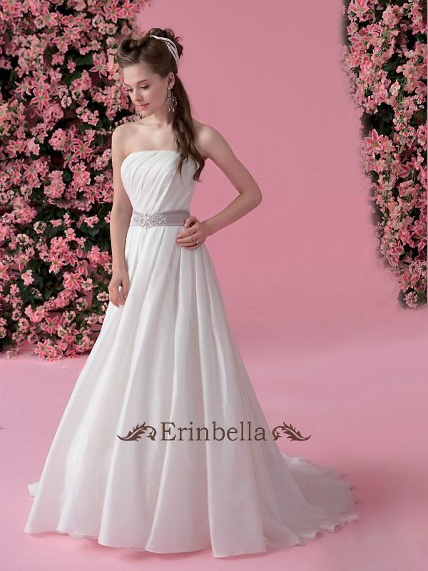 ウェディングドレス ウェディングドレス Aライン TW0910