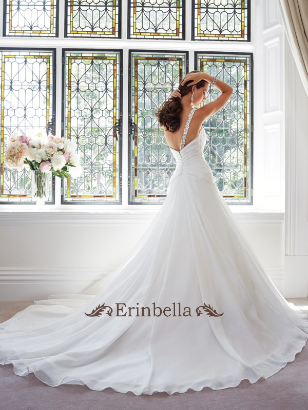 erinbella | Rakuten Global Market: Mermaid wedding dress! Overseas ...