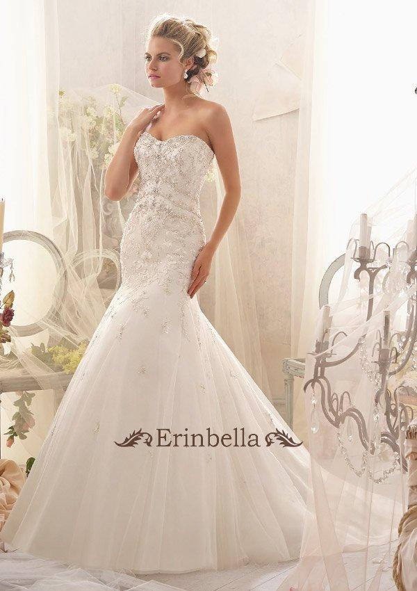 ウエディングドレス_ウエディングドレス_結婚式
