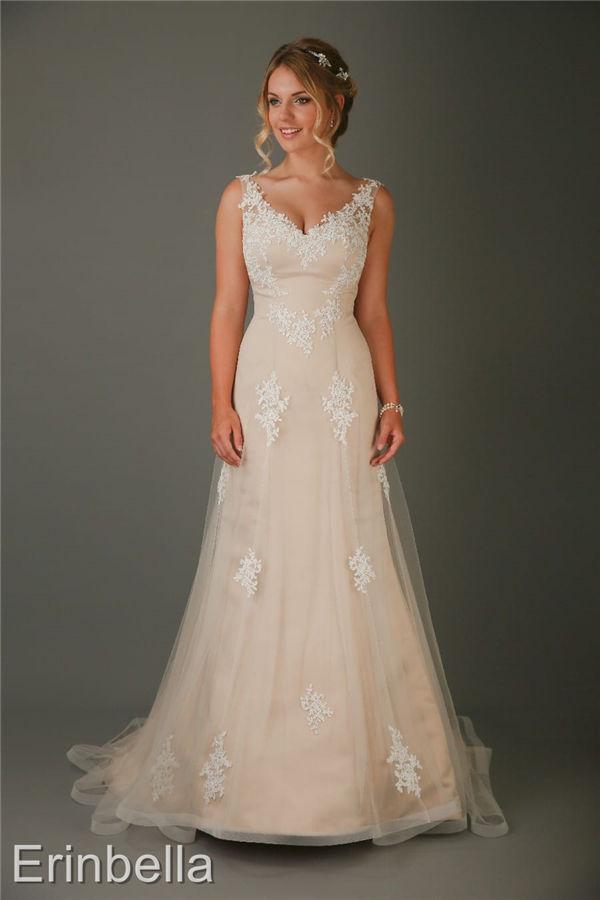 ウェディングドレス マーメイドライン マーメイド ロングドレス bl158