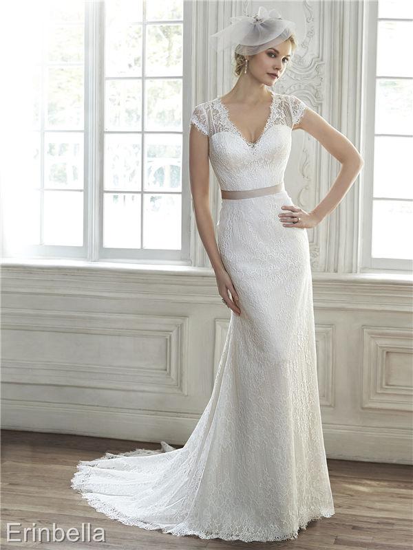 ウェディングドレス マーメイドライン マーメイド ロングドレス TW1722