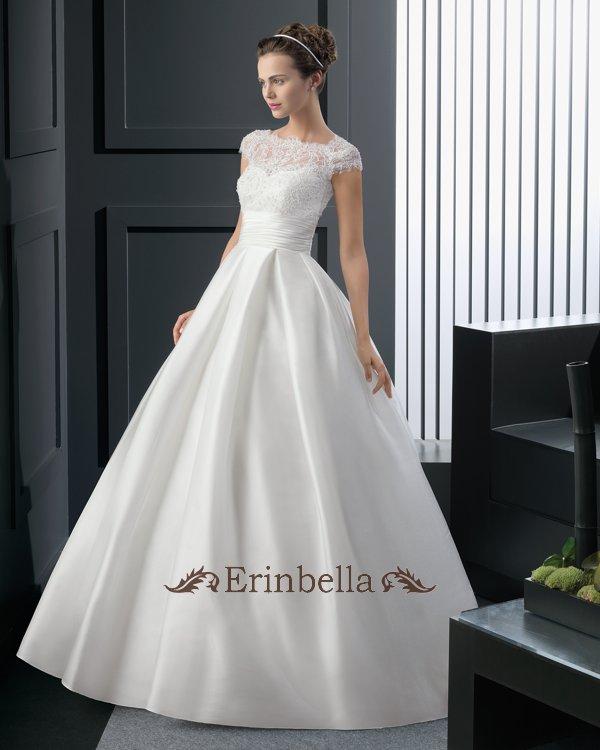ウェディングドレス ウェディングドレス プリンセスライン TW0853