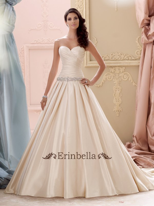 【サイズオーダー】ウェディングドレス プリンセスライン 花嫁 結婚式 二次会 披露宴 ブライダル 115243