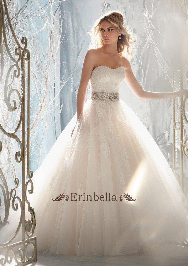ウェディングドレス ウェディングドレス プリンセスライン TW0033
