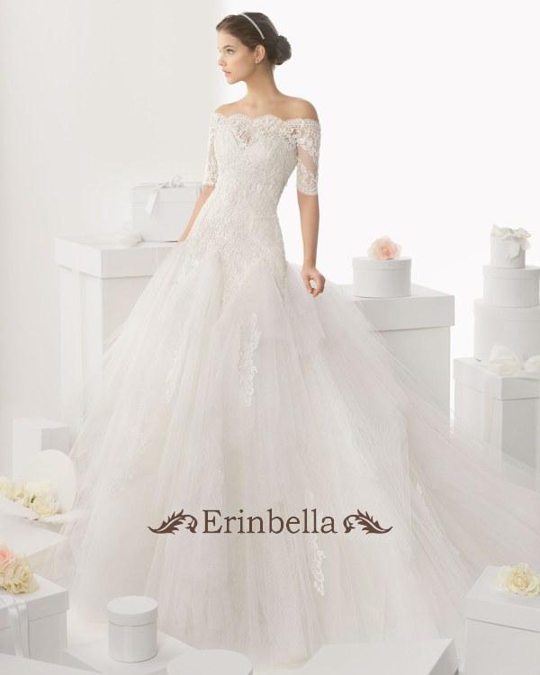ウェディングドレス ウェディングドレス プリンセスライン TW0221