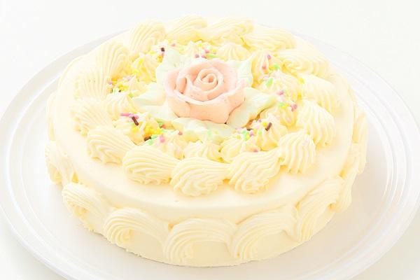 通販 バター クリーム ケーキ