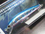 shugamino SUGAR MINNOW 40S<公共汽车日Bassday>