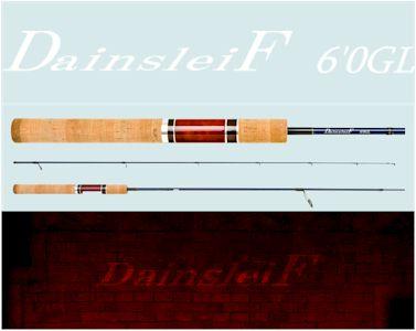 DainaleiF ダーインスレイヴ 6'0GL <バルケイン/ValkeIN>