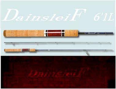 DainaleiF ダーインスレイヴ 61L <バルケイン/ValkeIN>