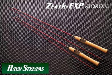 ゼアスエキップZeath-EXP boron 510<アイビーライン/IVYLINE>
