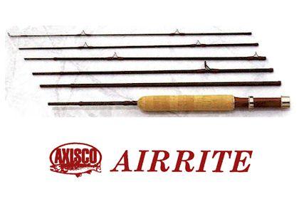 AIRRITE 6P ARGF863-6 <アキスコ>