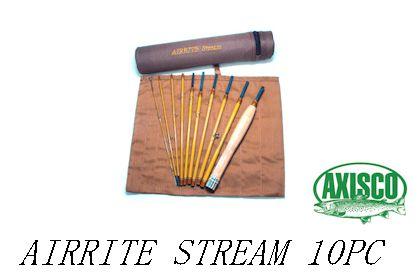 【最安値挑戦!】 AIRRITE STREAM STREAM 10P 10P ASFG693-10<アキスコ/AXISCO>, 与那城町:ee4531dc --- canoncity.azurewebsites.net