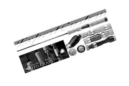 エキスパートカスタム EXPERT CUSTOM 560ULX カリンパール <イトウクラフト/ITOCRAFT>.