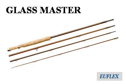 グラスマスターGLASS MASTER 704-4<ユーフレックス/EUFLEX>