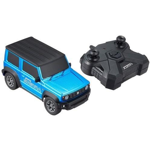 1 安心の定価販売 22 スズキ Jimny SIERRAおもちゃ 交換無料 6歳 ラジコン 子供 こども