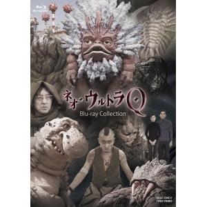 ネオ・ウルトラQ Blu-ray Collection 【Blu-ray】