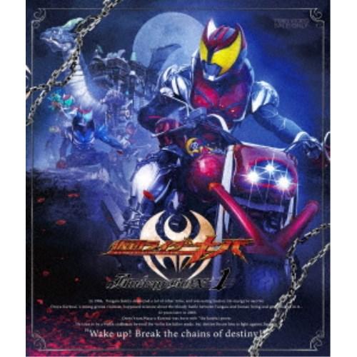 【送料無料】仮面ライダーキバ Blu-ray BOX 1 【Blu-ray】