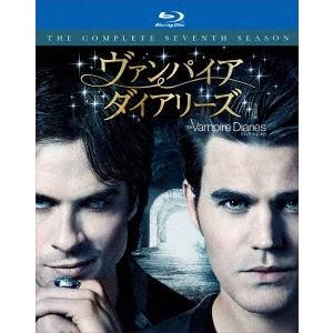 【送料無料】ヴァンパイア・ダイアリーズ <セブンス・シーズン> コンプリート・ボックス 【Blu-ray】
