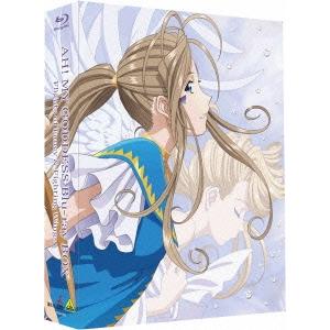ああっ女神さまっ それぞれの翼&闘う翼 Blu-ray BOX 【Blu-ray】
