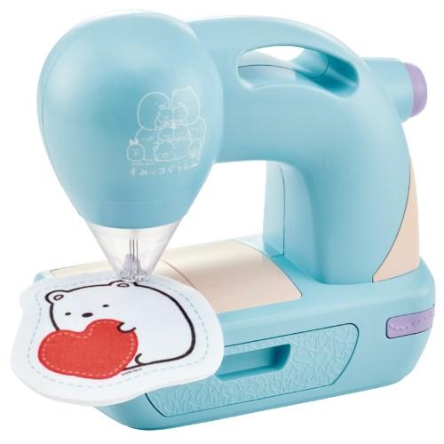 フェルティミシン すみっコぐらしおもちゃ お金を節約 こども 子供 並行輸入品 女の子 ままごと ごっこ 6歳 作る