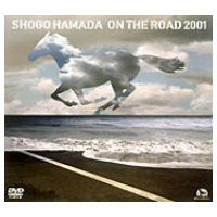 【送料無料】ON THE ROAD 2001 ~THE MONOCHROME RAINBOW/LET SUMMER ROCK'99/THE SHOGO MUST GO ON/浜田省吾 【DVD】