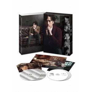【送料無料】心療中 in the Room DVD-BOX 豪華版 【DVD】
