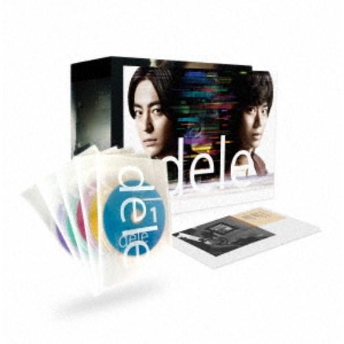 【送料無料】dele(ディーリー) STANDARD EDITION 【DVD】