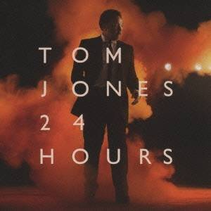 CD-OFFSALE トム ジョーンズ 24時間 海外限定 販売実績No.1 CD