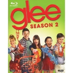 【送料無料】glee グリー シーズン2 ブルーレイBOX 【Blu-ray】