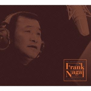 フランク永井/懐かしのフランク永井 シングル全集 【CD+DVD】