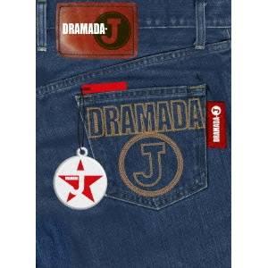DRAMADA-J DVD-BOX 【DVD】