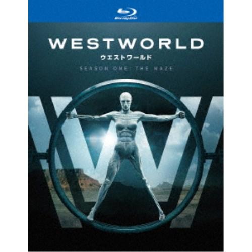 ウエストワールド<ファースト・シーズン> コンプリート・ボックス (初回限定) 【Blu-ray】