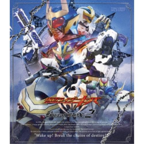 【送料無料】仮面ライダーキバ Blu-ray BOX 2 【Blu-ray】