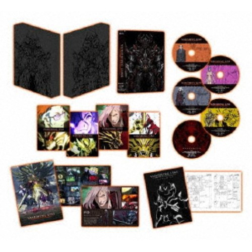 【送料無料】牙狼<GARO>-VANISHING LINE- Blu-ray BOX 2 【Blu-ray】
