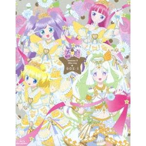 【送料無料】プリパラ Season3 Blu-ray BOX-1 【Blu-ray】