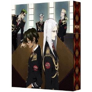 【送料無料】ACCA13区監察課 DVD BOX 2《特装限定版》 (初回限定) 【DVD】