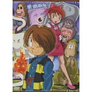 【送料無料】ゲゲゲの鬼太郎 (2007年度製作版) DVD-BOX(1) 【DVD】
