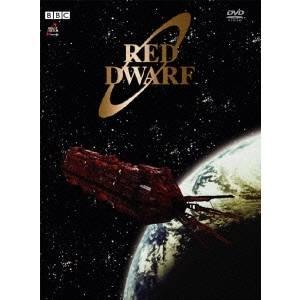 【送料無料】宇宙船レッドドワーフ号 DVD-BOX 日本版 【DVD】