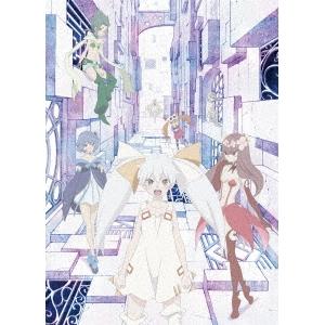 【送料無料】selector spread WIXOSS BD-BOX (初回限定) 【Blu-ray】