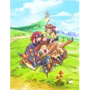 モンスターハンター ストーリーズ RIDE ON Blu-ray BOX Vol.1 【Blu-ray】