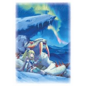 【送料無料】モンスターハンター ストーリーズ RIDE ON Blu-ray BOX Vol.2 【Blu-ray】