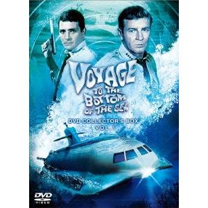 【送料無料】原潜シービュー号~海底科学作戦 DVD COLLECTOR'S BOX Vol.1 【DVD】
