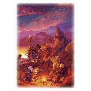 モンスターハンター ストーリーズ RIDE ON Blu-ray BOX Vol.3 【Blu-ray】