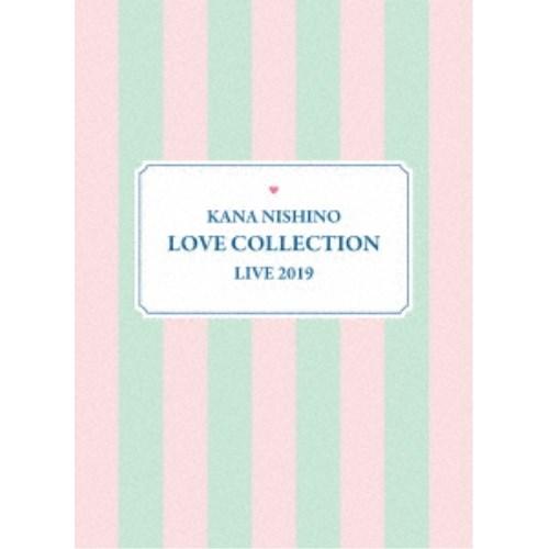 西野カナ/Kana Nishino Love Collection Live 2019《完全生産限定版》 (初回限定) 【Blu-ray】