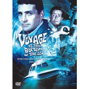【送料無料】原潜シービュー号~海底科学作戦 DVD COLLECTOR'S BOX Vol.5 【DVD】