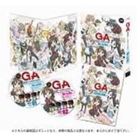 GA 芸術科アートデザインクラス Blu-ray BOX 【Blu-ray】