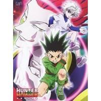 【送料無料】HUNTER×HUNTER 天空闘技場編 DVD-BOX 【DVD】