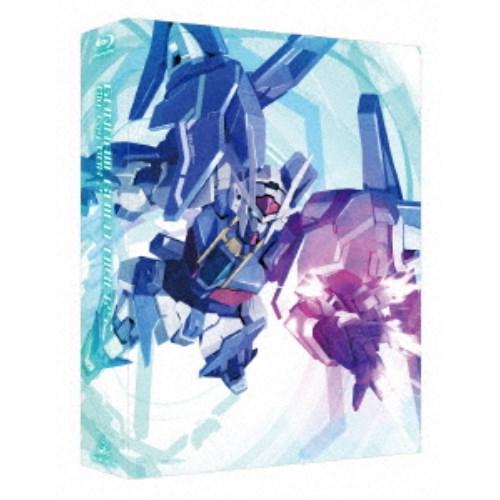 ガンダムビルドダイバーズ Blu-ray BOX 2[スタンダード版]《特装限定版》 (初回限定) 【Blu-ray】