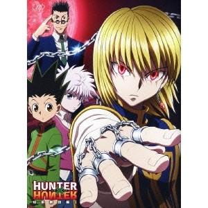 【送料無料】HUNTER×HUNTER 幻影旅団編I DVD-BOX 【DVD】